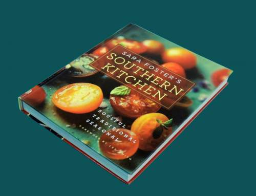 Hardcover Book