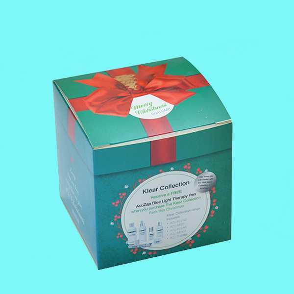 paper box supplier in china