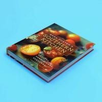 hard cover book printing in china