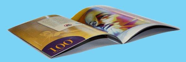 Magazine Printing Costs