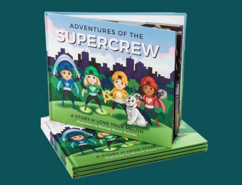 Hardcover Children Books